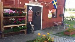 Ängby Gårdsbutik & Café