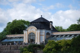 Nynäs slott